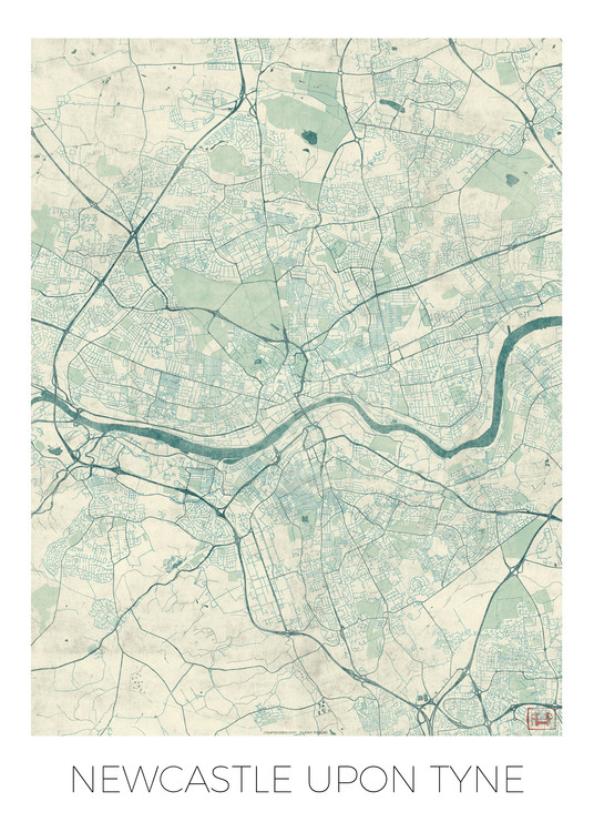 Kunstfotografier Newcastle Upon Tyne