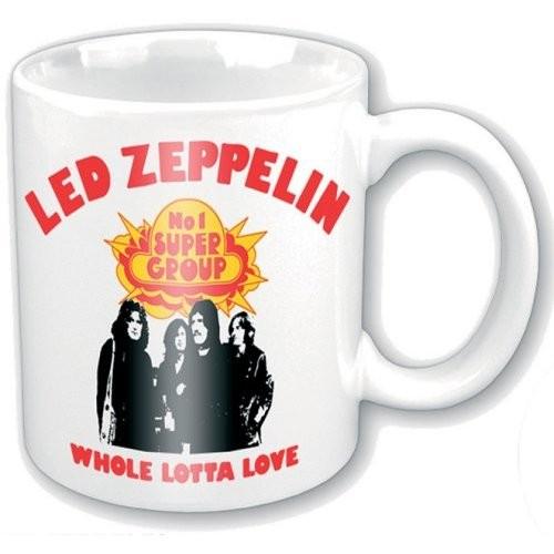 Hrnek Led Zeppelin – Whole Lotta Love