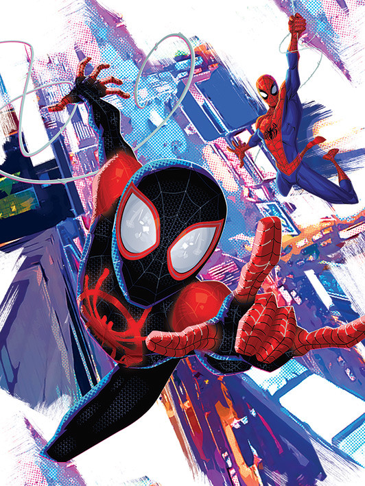 Spider-Man.A.New.Universe
