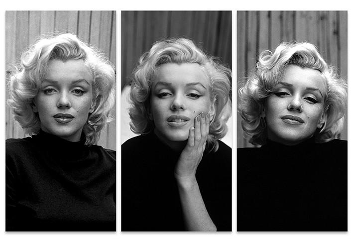Leinwand Poster Bilder Time Life Marilyn Monroe Series Bei