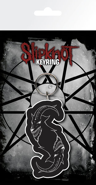 Llavero Slipknot - Goat