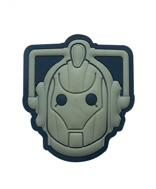 Doctor Who - Cyberman Magnes