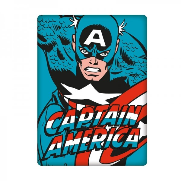 Marvel Captain America Magnes Kup Na Posterspl