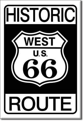 Magnete HISTORIC 66