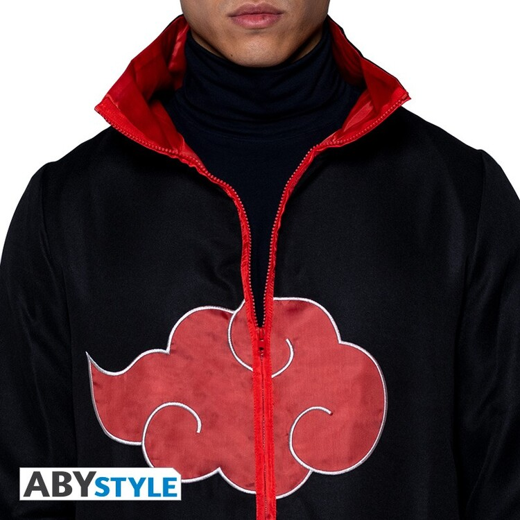 Vestiti Mantello Naruto Shippuden - Akatsuki