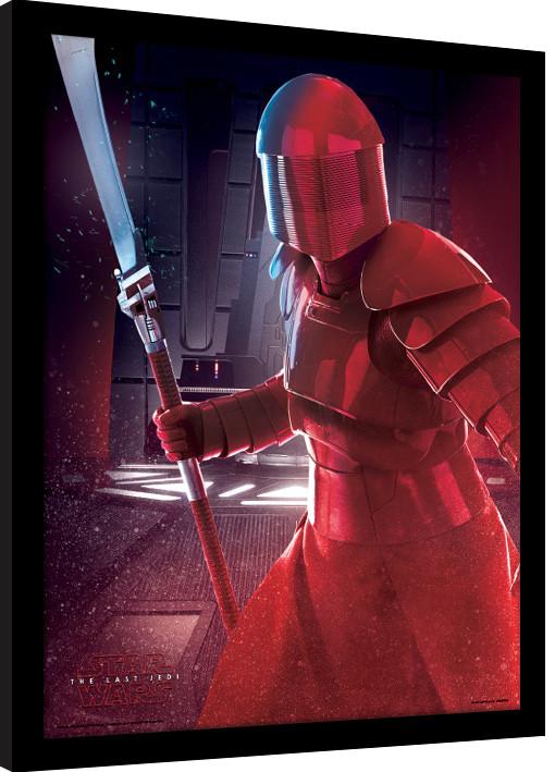 Star Wars: Episodio VIII - Los últimos Jedi - Elite Guard Blade ...