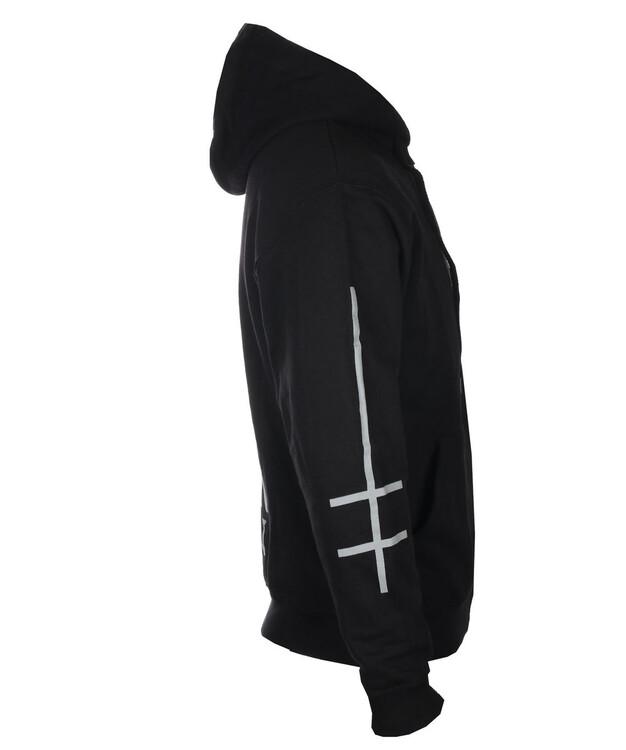 Mikina Marilyn Manson - Cross Logo