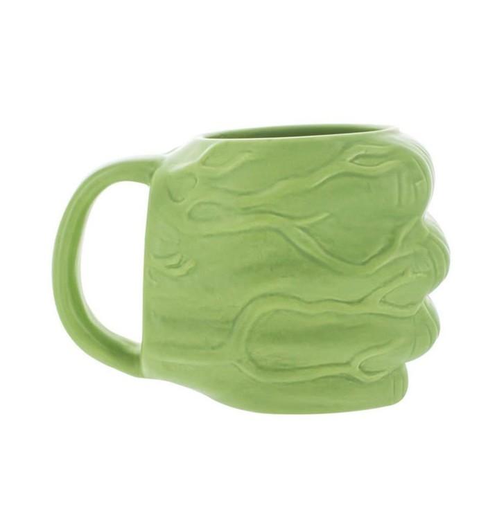 Κούπα Marvel - Hulk Arm