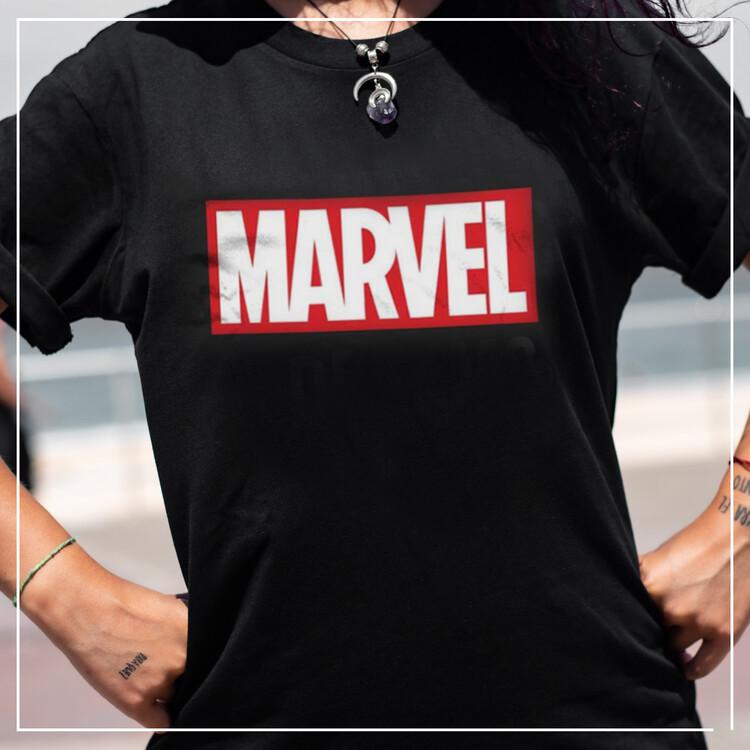 Tričko Marvel - Marvel
