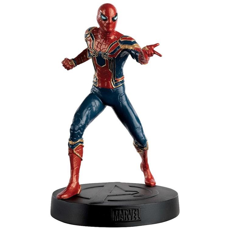 Figurină Marvel - Spiderman (Iron Spider)