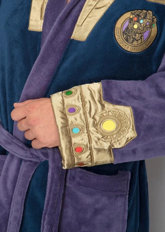 kučni ogrtač Marvel - Thanos