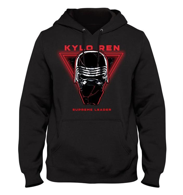 Star Wars: Skywalker kora - Kylo Ren Supreme Leader Melegítő