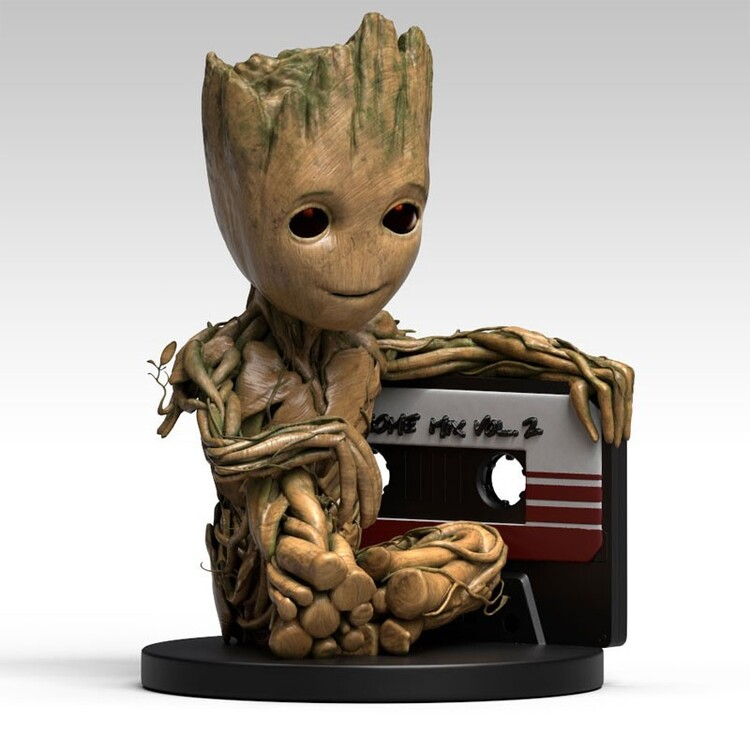 Κουμπαράς - Baby Groot