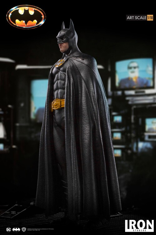 Figurica DC - Batman 1989