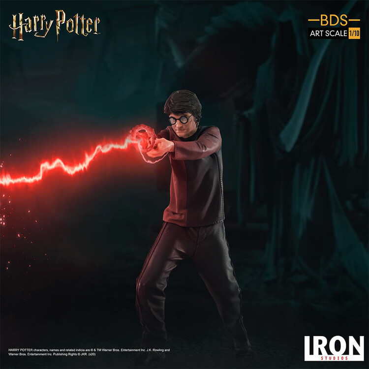 Figurica Harry Potter - Harry Potter