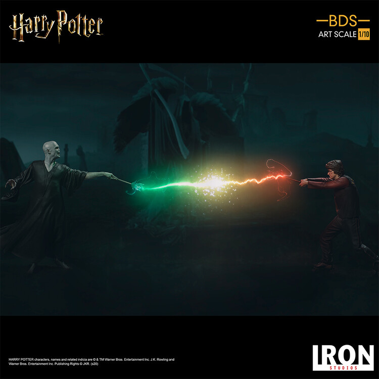 Figurine Harry Potter - Harry Potter