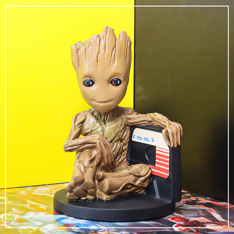 Kasička - Baby Groot