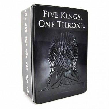 Krabička - Game Of Thrones - Five Kings