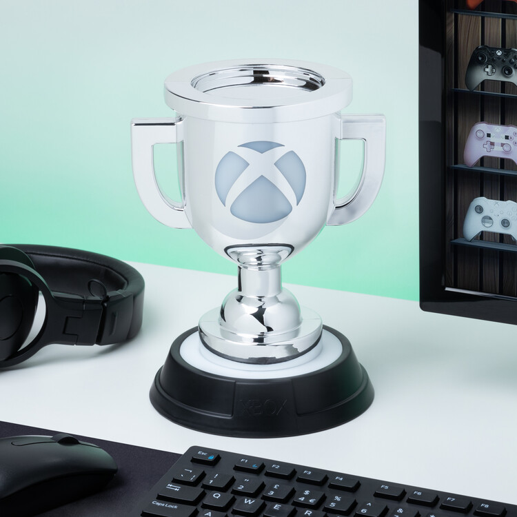 Lampe Xbox - Achievement