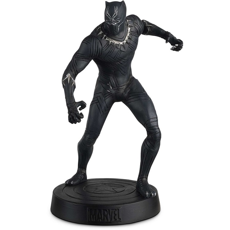 Figurină Marvel - Black Panther