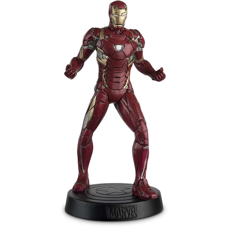 Figurină Marvel - Iron Man (Mark XLVI)