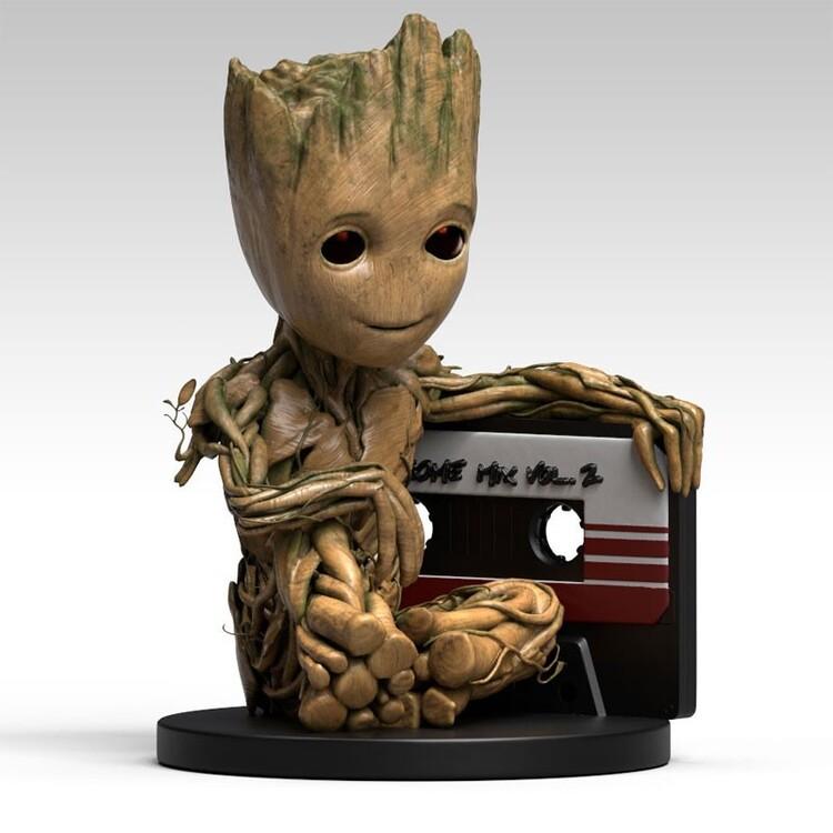 Pusculita - Baby Groot