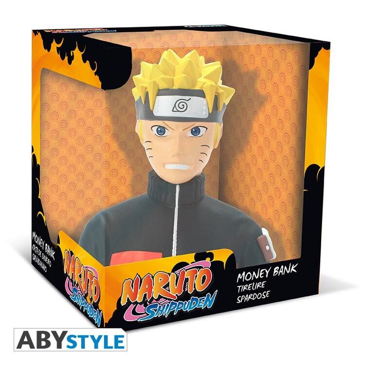 Škatla za denar - Naruto Shippuden
