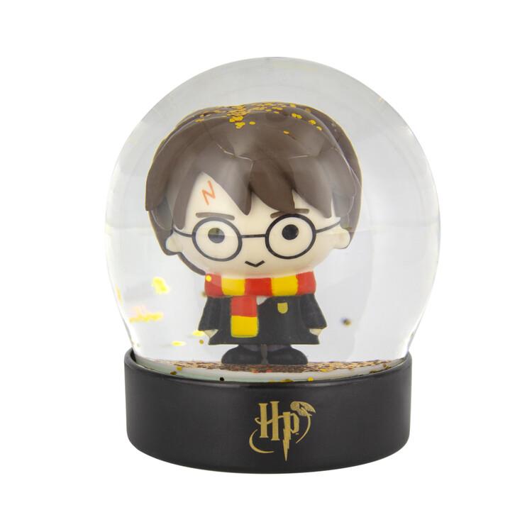 Snöklot - pappersvikt Harry Potter