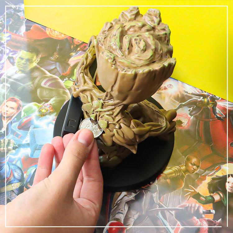 Sparbössa - Baby Groot