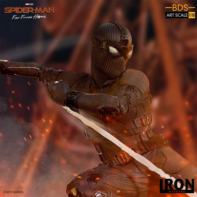 Figurita Spiderman: Far From Home - Night Monkey