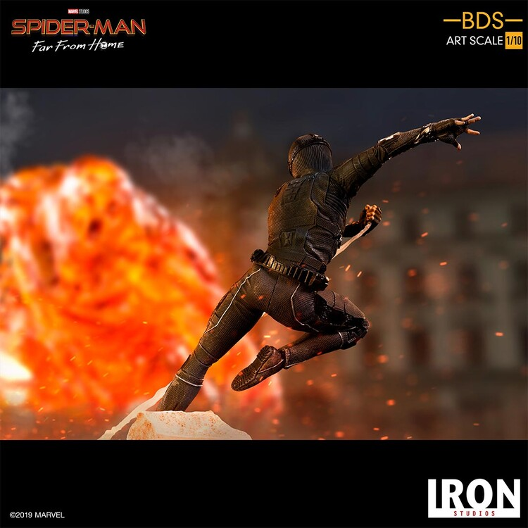 Figura Spiderman: Far From Home - Night Monkey