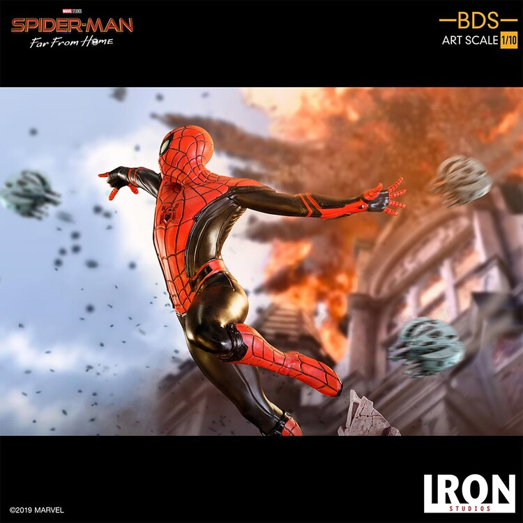 Φιγούρα Spiderman: Far From Home - Spider-man