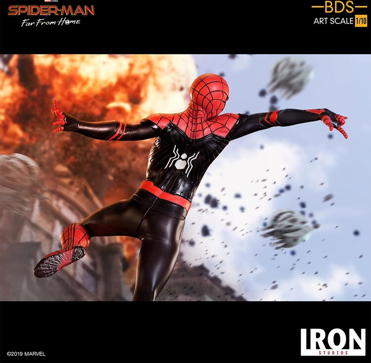Figúrka Spiderman: Far From Home - Spider-man