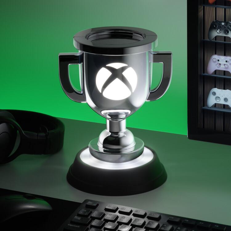 Svetilka Xbox - Achievement
