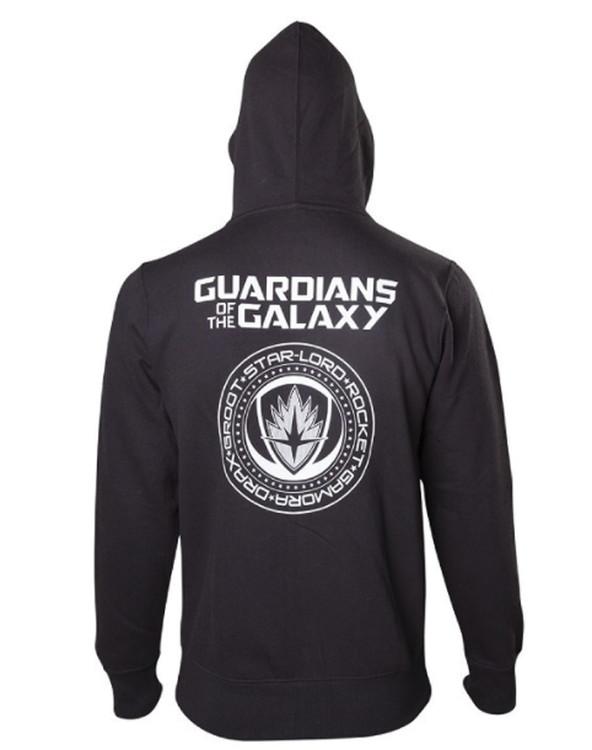 Mikina  Guardians of the Galaxy - Big Logo