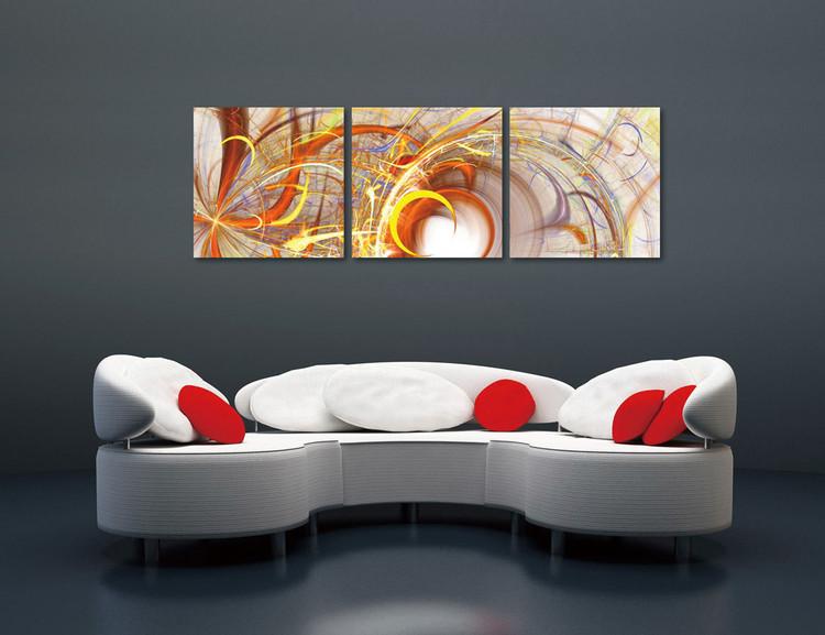 Modern Design - Illusion Moderne billede