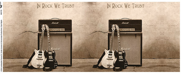 AC/DC - Trust Rock mok
