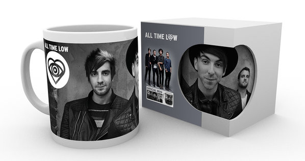 All Time Low - Bomb mok