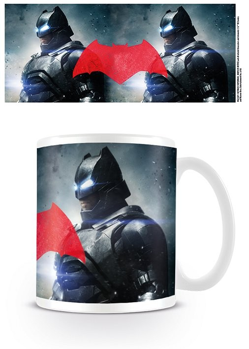 Batman v Superman: Dawn of Justice - Batman Armour mok