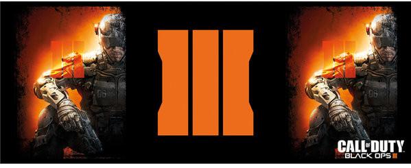 Call of Duty: Black Ops 3 - Black Ops 3 mok