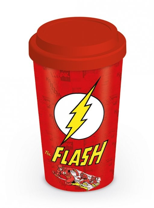 DC Comics - The Flash mok