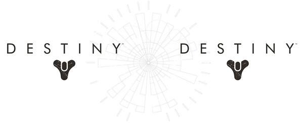 Destiny - Logo mok