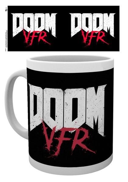 Doom - VFR mok