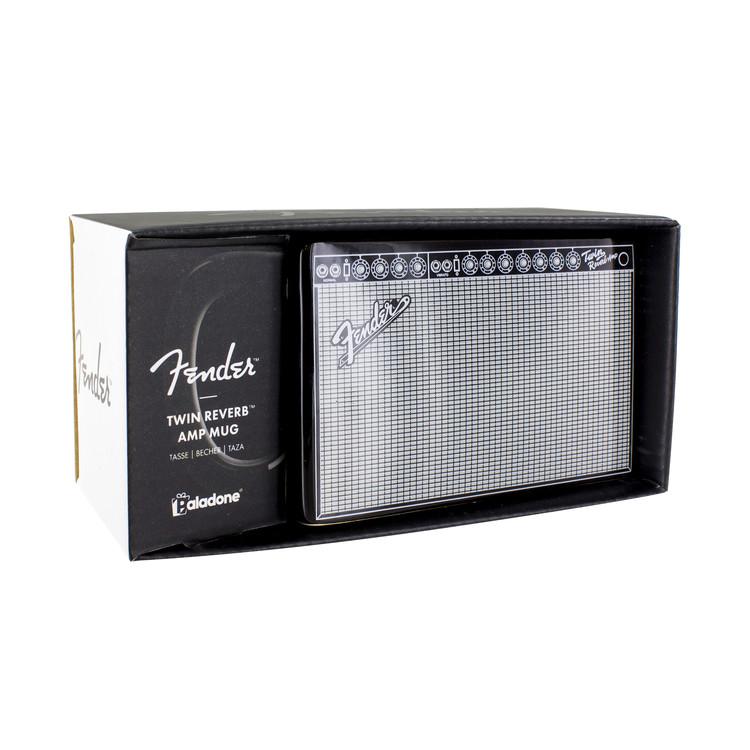 Fender - AMP mok