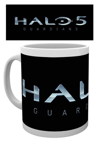 Halo 5 - Logo mok