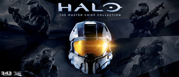 Halo - Master Chief Collection mok