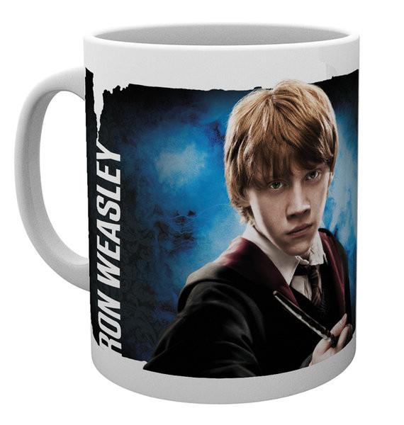 Harry Potter - Dynamic Ron mok