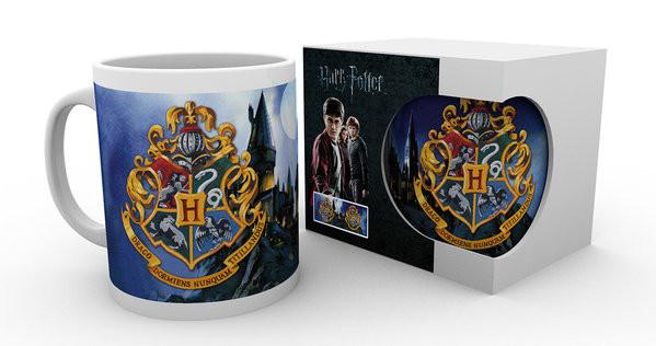 Harry Potter - Hogwarts mok