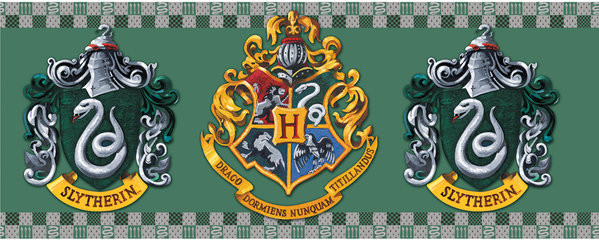 Harry Potter - Zwadderich mok
