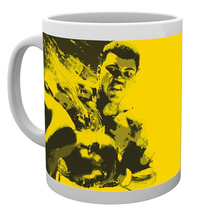 Muhammad Ali - Float mok
